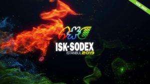 ISK-SODEX 2019 - Cestaro Fonderie Aluminium Sand Casting